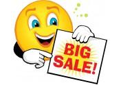 Sale showroom