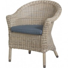 4 Seasons outdoor, Chester Dining chair