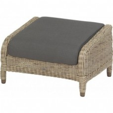 4 Seasons outdoor, Brighton Footstool