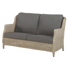 4 Seasons outdoor, Brighton 2,5 seater bench