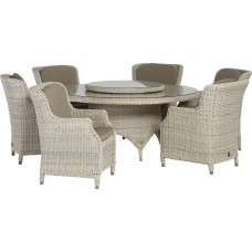 4 Seasons outdoor, Brighton dining set