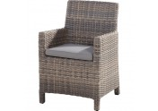 4 Seasons outdoor,  Eden dining chair
