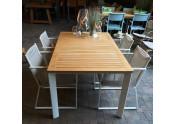 Borek - Kettler, Dining set