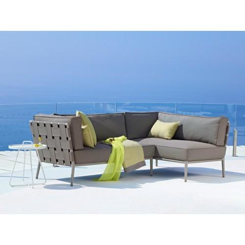 cane line conic lounge daybed. Black Bedroom Furniture Sets. Home Design Ideas