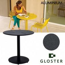 Gloster, Nomad tafel rond Ø 80