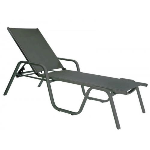 kettler basic plus ligbed. Black Bedroom Furniture Sets. Home Design Ideas