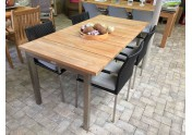 PalmCollect, Dining set