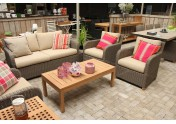 PalmCollect, Lounge set
